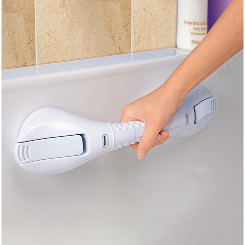 Bathroom Instant Safety Handle