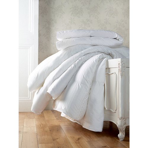 Luxury Goose Feather and Down All Seasons Duvet