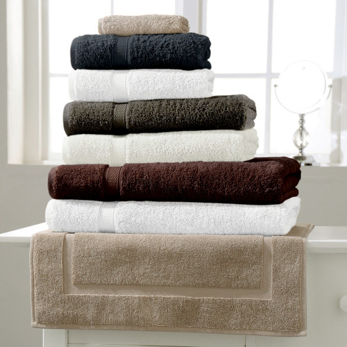Hotel Collection Luxury Dense and Plush Towels