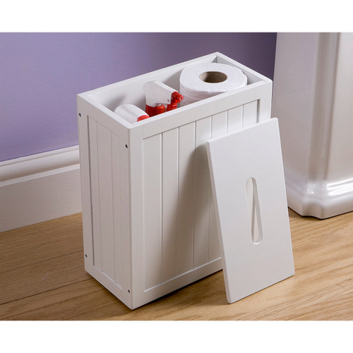 Bathroom Storage Caddy