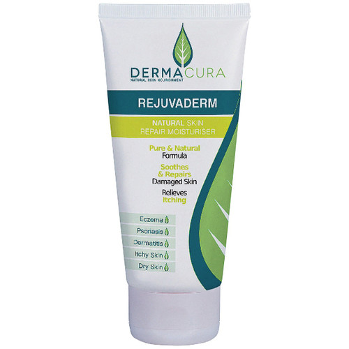 Dermaloch Rejuvaderm Cream - 100ml