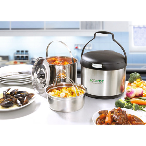 Ecopot Thermal Cooker 3.5Litre