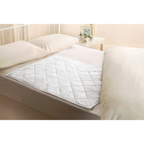 Waterproof Bed Pad - Standard