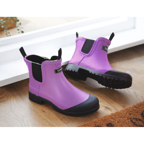 Blenheim Ankle Boots