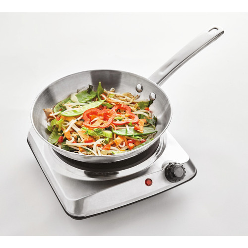 Portable Single and Double Hot Plates