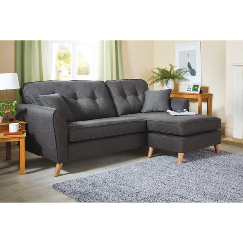 Aldsworth Chaise Sofa
