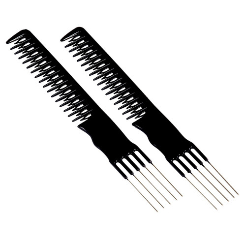 Volumiser Combs - Set of 2