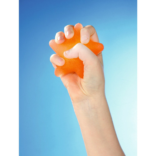 Squeeze Star Hand Exercisers - Set of 3