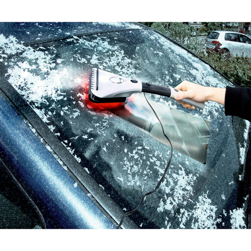 Car Windscreen Heated De-icer