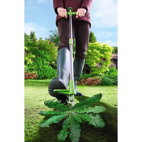 Long-handled Weed Remover