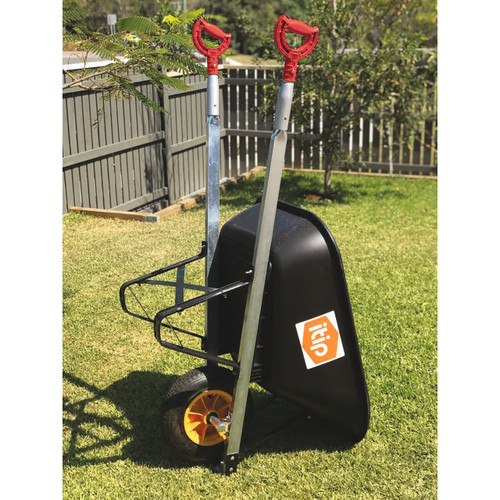 iTip Rotating Wheelbarrow Handles