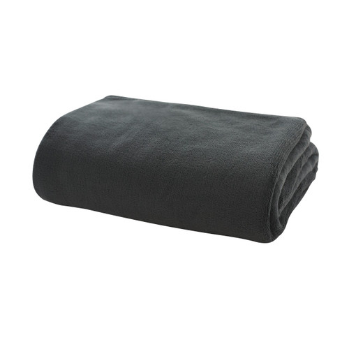 Snuggle Touch Microfibre Throw - Extra Large