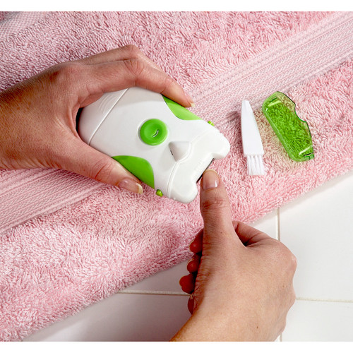 Battery-Operated Automatic Nail Trimmer