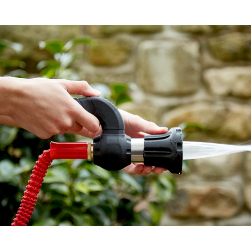 Mighty Blaster Fire Hose Jet Nozzle