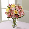 The FlowerLoft's Spring Garden Bouquet