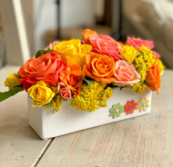 Your Container, Our Flowers with a Design That Reflects Imagination
