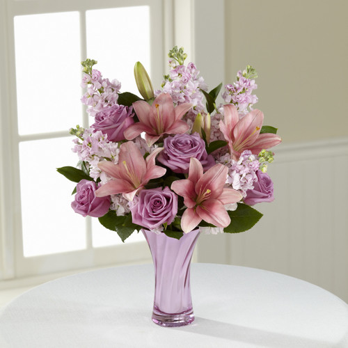 The FlowerLoft's Perfect Impressions Bouquet