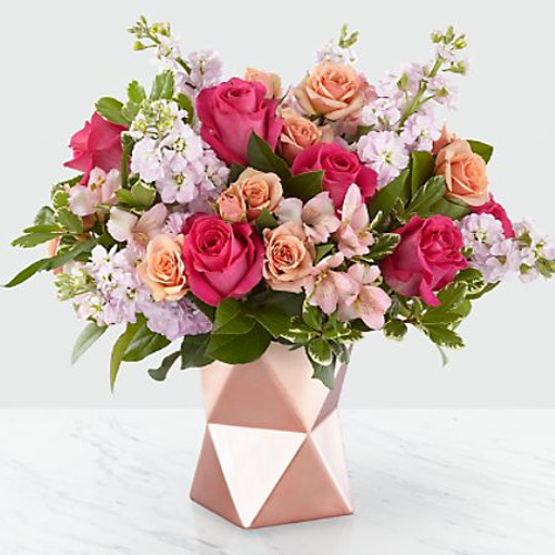 Sweetest Crush Romance Bouquet