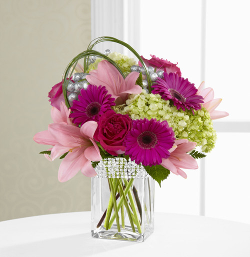 Blooming Bliss Bouquet