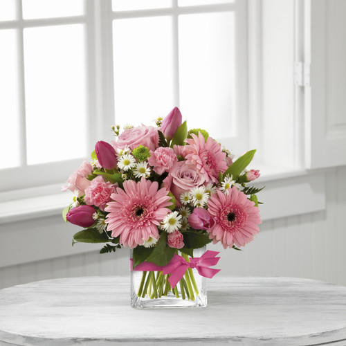Blooming Visions Bouquet