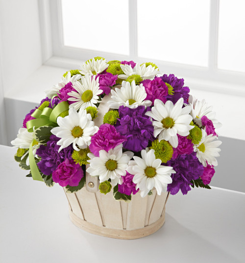 Blooming Bounty Bouquet