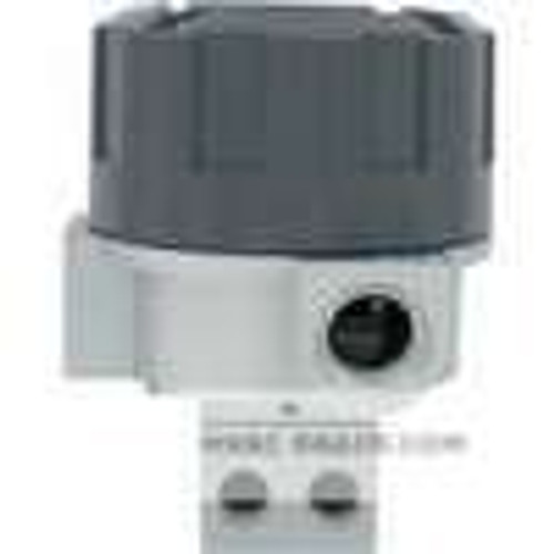 Dwyer Instruments 2916-E, Current to pressure transducer, 4-20 mA input, 6-30 psig (04-21 bar) output