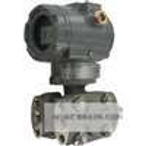 Dwyer Instruments 3100D-5-FM-1-1-LCD, Smart differential pressure transmitter, range 1-100 psi