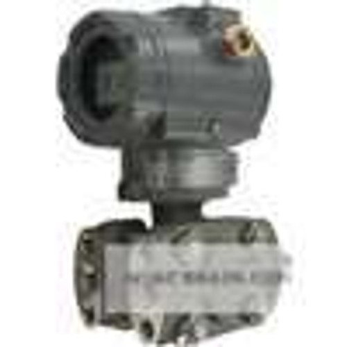 Dwyer Instruments 3100D-7-FM-1-1-LCD, Smart differential pressure transmitter, range 10-1000 psi