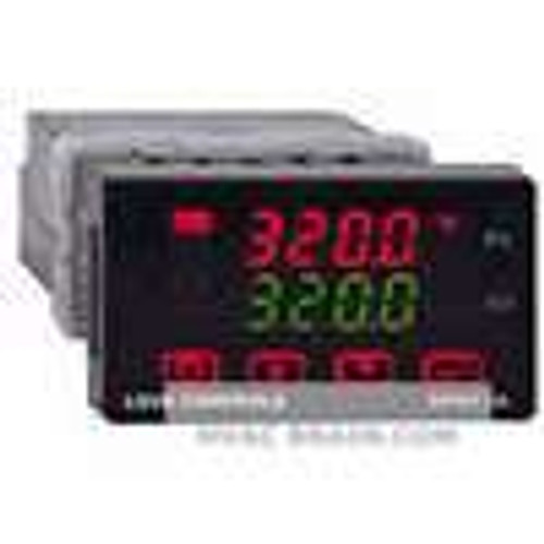 Dwyer Instruments 32A133, Temperature controller/process, with alarm, (2) relay outputs