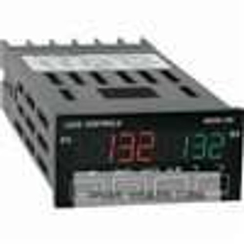 Dwyer Instruments 32B-63, 1/32 DIN temperature/process controller, linear voltage output 1 and relay output 2