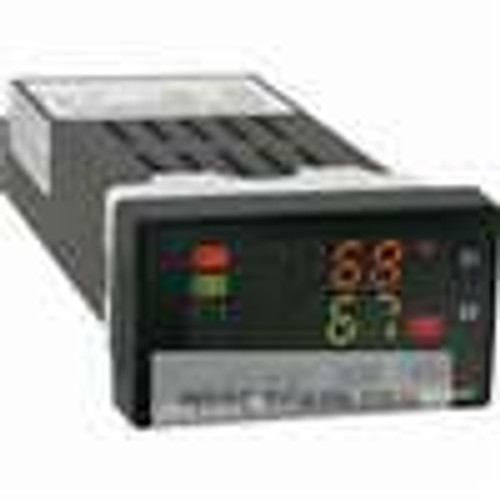 Dwyer Instruments 32DZ5533, Temperature/process controller, current inputs, relay outputs