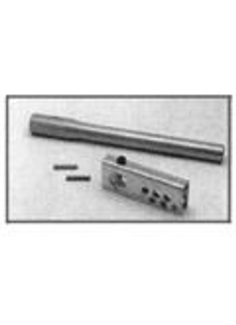 "Siemens 333-194, Pneumatic Air Damper Accessory, 1"" SHAFT EXTENSION KIT"