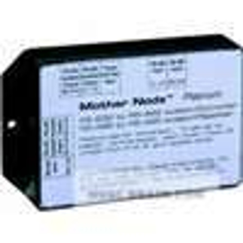 Dwyer Instruments 352-9, Mother Node gold RS-232 to RS-485 converter/isolator/power transformer, DB9F connector