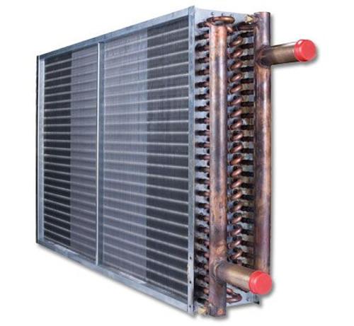 Magic Aire 373-240017-001, DHX-600 COIL - NO TXV