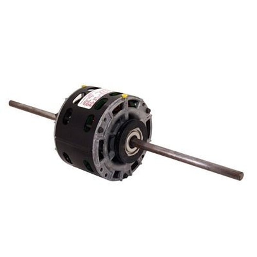 Century Motors 389A (AO Smith), Double Shaft 1050 RPM 115 Volts