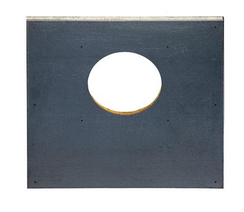 Williams Furnace 4318, Vent Shield Deflector