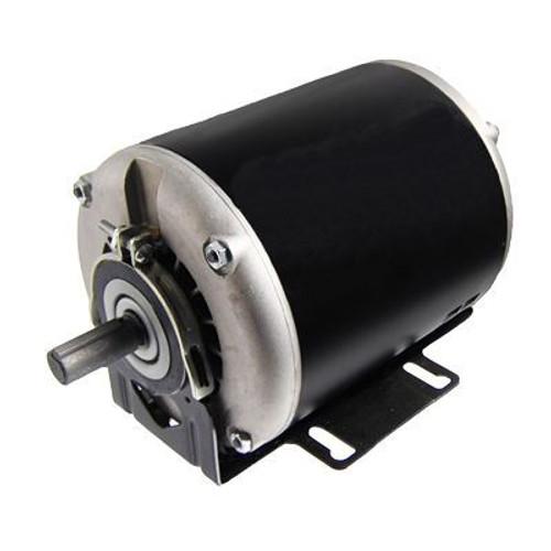 Packard 45013, Belt Drive Fan And Blower Motor 5 5/8 Inch Diameter 1725 RPM 115 Volts 1/3 HP