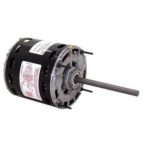Century Motors 454A (AO Smith), 5 5/8 Inch Diameter High Efficiency Indoor Blower Motor 208-230 Volts 1625 RPM 1/3 HP