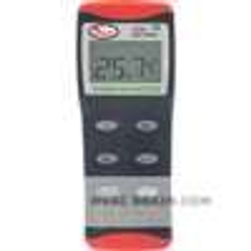 Dwyer Instruments 472A-1, Digital input thermocouple thermometer