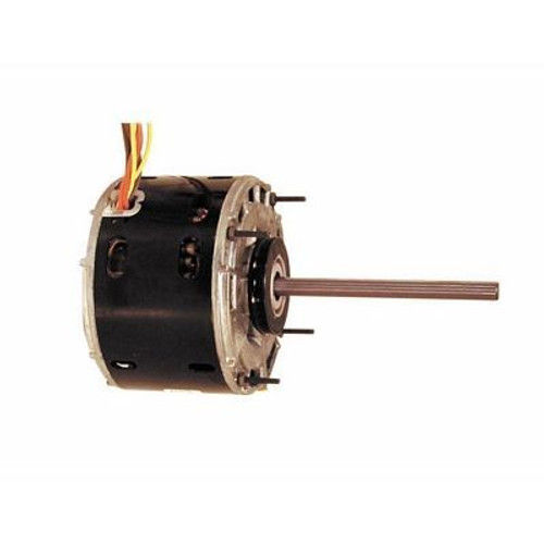 Century Motors 483A (AO Smith), 5 5/8 Inch Diameter Stock Motor 208-230 Volts 1625 RPM 3/4 HP