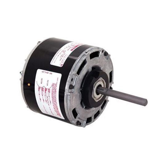 Century Motors 494B (AO Smith), 5 5/8 Inch Diameter Motor 115/208-230 Volts 1050 RPM