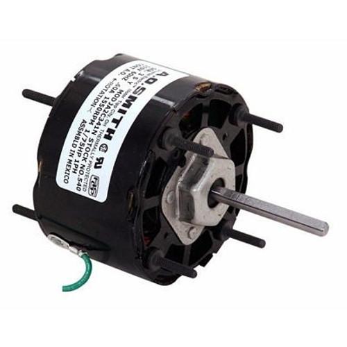 Century Motors 540 (AO Smith), 33 Inch Diameter Motor 115 Volts 1550 RPM