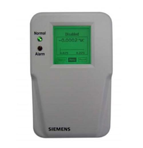 """Siemens 547-203B, RPM SM BAC +/-25""""WC(625PA)25%FS"""