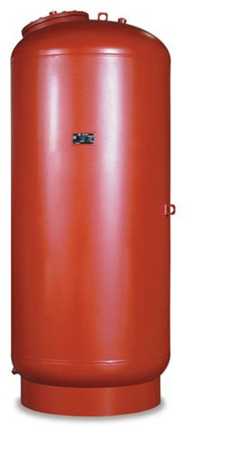 AMTROL 1000-L-300PSI, Extrol_ Bladder Tank, L MODELS: FULL ACCEPTANCE BLADDER, TOP CONNECTION, ASME