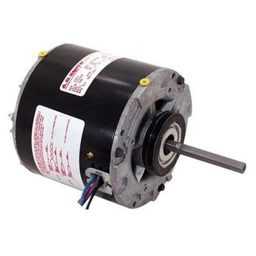 Century Motors 610 (AO Smith), GE 21/29 Frame Replacement 115/230 Volts 1550 RPM