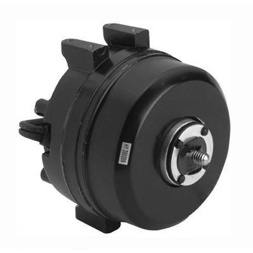 Packard 10099, Unit Bearing Fan Motor 9 Watts 115 Volts 1550 RPM
