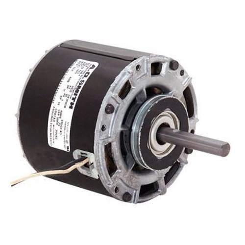 Century Motors 613A (AO Smith), 5 Inch Diameter Stock Motor 115/208-230 Volts 1550 RPM 1/15 HP