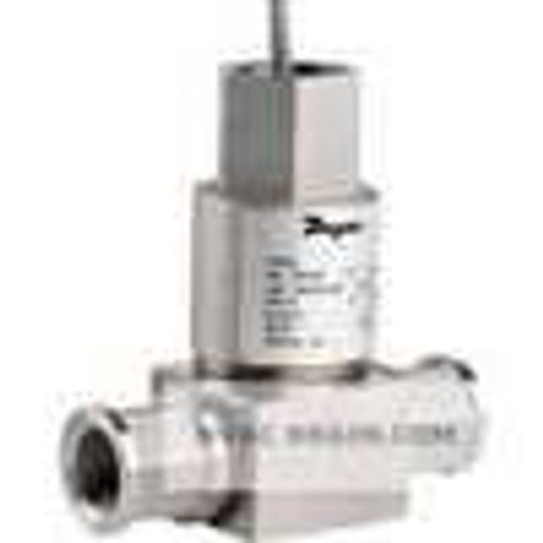 Dwyer Instruments 636D-8, Fixed range differential pressure transmitter, range 0-500 psid