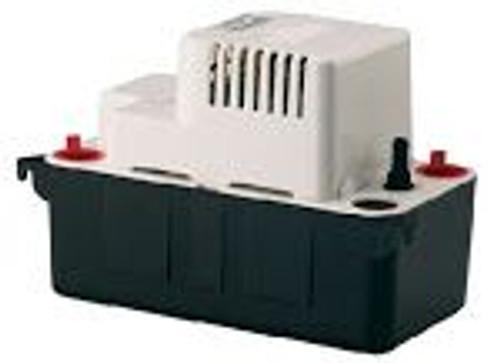 Magic Aire 102165, Hot Water Pump for DU/KV Series