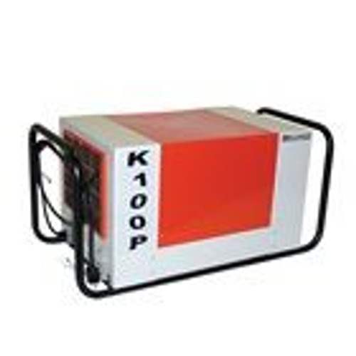 Ebac K 100P, Commercial/Industrial Dehumidifier, 10241HZ-US